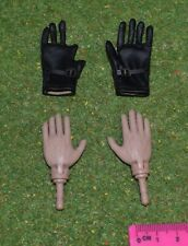 1/6 SCALE MISSING FINGER GLOVES & HANDS DRAGON DREAMS DID WW II GERMAN FIGURES
