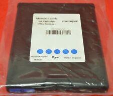 New Memjet Labels 250ml CYAN Ink Cartridge ML063700 Powered by Memjet