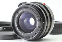 [NEAR MINT] Minolta M-ROKKOR 28mm F2.8 MF Lens for CL CLE from Japan