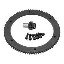Evolution Stater Ring Gear Conversion Kit 84T EV:1010-1151