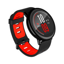 Xiaomi Huami Amazfit smartwatch negro