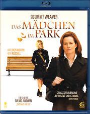 Girl in the Park , Blu_Ray Region B/2 , new & sealed , Sigourney Weaver