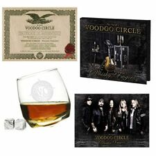 VOODOO CIRCLE - WHISKY FINGERS BOXSET NEW SEALED 2015