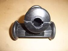 82-9279 Triumph T100 T120 T140 T150 Riders Footrest Rubbers British Made