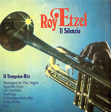 Roy Etzel - 3 CD-trompetenserenade