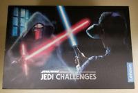 Lenovo Star Wars Jedi Challenges AR Headset w/ Lightsaber Controller