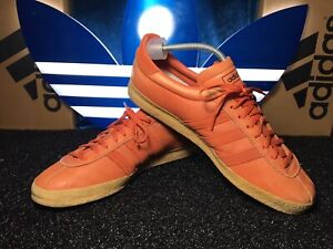 Adidas Topanga Size 12 In Orange Colourway In Very Good Used Condition.