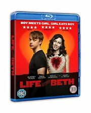 LIFE AFTER BETH BD [Bluray] [DVD]