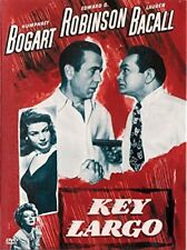 Key Largo (Humphrey Bogart, Lauren Bacall) - DVD