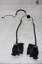 Harley dual disc brake calipers + line FLHT FXR Dyna XL FXRT FXRP FXRT EPS19920