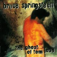 Bruce Springsteen CD The Ghost Of Tom Joad - Europe