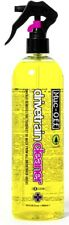 Muc-Off Drivetrain Cleaner 500ml Biodegradable Bicycle Chain Degreaser Spray