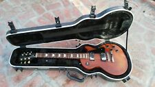 Gibson Les Paul Studio (2005) Electric Guitar w/ SKB Flight Case, Made in USA