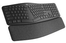 Logitech Ergo K860 Wireless Ergonomic Split Keyboard w/Wrist Rest