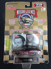 RACING CHAMPIONS NASCAR LEGENDS #16 TINY LUND 69 MERCURY CYCLONE