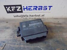 central locking unit Skoda Octavia 1Z 1Z0919475B PDC 1.6 TDI 77kW CAY CAYC 11800