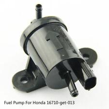 Petrol Pump Gas Pump Fuel Pump For Honda 16710-get-013 Nps50 Ruckus 2003-2017