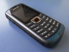 Samsung  Xcover GT-B2710 outdoor Handy - Noir Black     wie neu