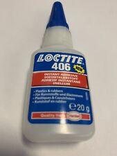 Loctite 406 Instant Adhesive 20g