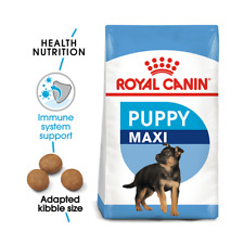 Royal Canin Maxi Puppy (Junior) Large Breed Dry Dog Food 15kg