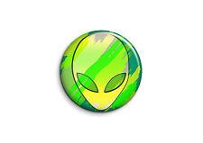Fantastique - Alien 2 - Magnet 56mm