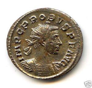 Probus (276-282) Antoninianus Rv/Temporary Felici Quality