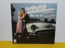 LP - SHA NA NA - AND HERE IT IS LADIES AND GREASERS