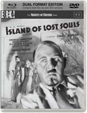 Island of Lost Souls 5060000403428 Blu-ray Region 2