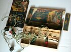 Antique 1927 Box Christmas Tree Noma Decorative Lights with Mazda Lamps WORKING