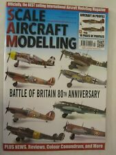 Scale Aircraft Modelling Magazine - July 2020