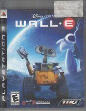 WALL-E (Sony PlayStation 3, 2008) L