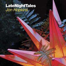 JON HOPKINS LATE NIGHT TALES JON HOPKINS LP VINYL NEW 33RPM