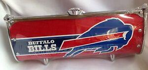 Pro-FAN-ity By Littlearth NFL New York Buffalo Bills Fender Flair Clutch Purse