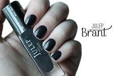 NEW! Julep nail polish BRANDT ~ Trina Turk Fall '12 opaque off-black ~ full size
