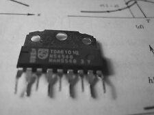 TDA6101Q Video Output Amplifier  Philips  SOT111-1  1pcs