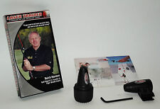 LASER GOLF SWING TRAINER - NEW