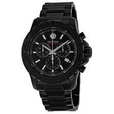 Movado 2600119 Men's Watch - Black