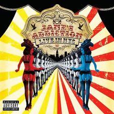 JANE'S ADDICTION - LIVE IN NYC -  CD NUOVO SIGILLATO