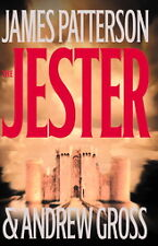 The Jester by Andrew Gross, James Patterson (2003)