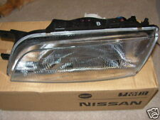 Nissan Almera N15 LH Headlamp Part Number 26060-2N326 Genuine Nissan Part