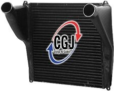 Kenworth Charge Air Cooler