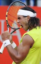Rafael Nadal UNSIGNED photo - K6053 - Spanish Tennis Superstar - NEW IMAGE!!!