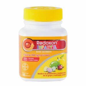 Redoxon Infantil Vitamin C (Ascorbic Acid)