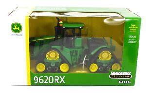 ERTL 1:32 *JOHN DEERE* 9620RX Tracked Tractor *PRESTIGE* NIB