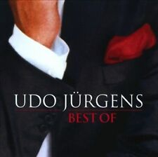 Best of Udo Jürgens by Udo Jürgens (CD, Sep-2009, 2 Discs, Sony Music Entertainment)