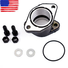 Intake Manifold Boot Joint Carburetor Fits For Yamaha Warrior YFM350 87-04 US