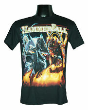 Hammerfall Large Size L New! T-Shirt (Stronger Than All) 1071