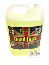 Bouncer's Bead Juice Exterior Nano Tech Sealant 5 Litre - Application Wet or Dry