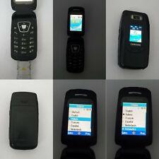 CELLULARE SAMSUNG SGH S500i GSM UNLOCKED SIM FREE DEBLOQUE