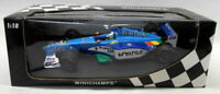 Minichamps 1/18 Scale 180 990009 Benetton B199 Playlife G Fisichella F1 Car